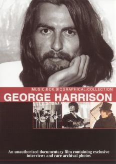 Music Box Biographical Collection: George Harrison