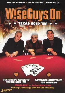 Wiseguys On Texas Hold 'Em