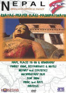 Horizons: Nepal - Himalaya's Mystical