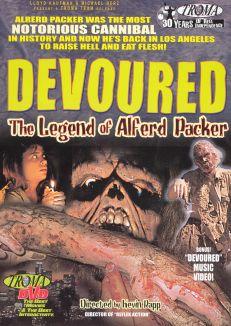 Devoured: The Legend of Alferd Packer