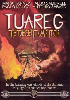 Tuareg, the Desert Warrior