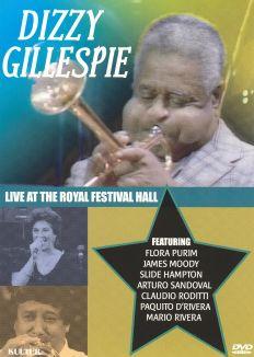 Dizzy Gillespie: Live in London
