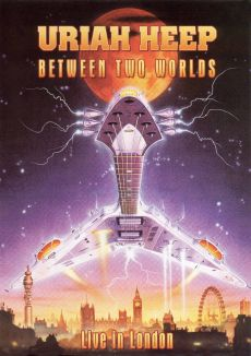 Uriah Heep: Rock Review