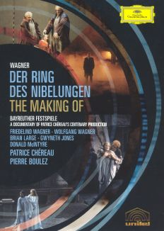"The Making of ""The Ring"""