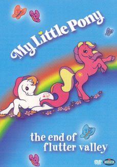 My Little Pony: Flutter Valley