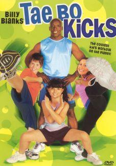 Billy Blanks: Tae Bo Kicks
