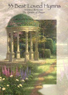 The Joslin Grove Choral Society: Thomas Kinkade - 33 Best Loved Hymns