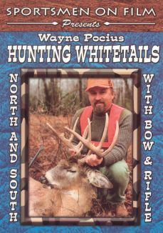 Hunting White Tails