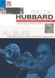 Freddie Hubbard: All Blues