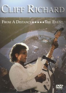 Cliff Richard: The Event