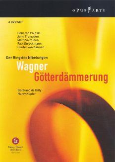 Götterdämmerung (Gran Teatre del Liceu)