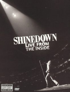 Shinedown: Live From the Inside
