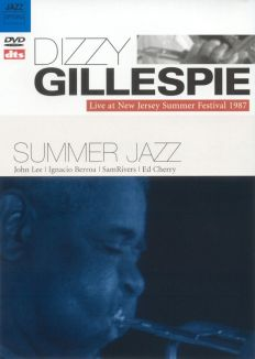 Dizzy Gillespie: Summer Jazz - Live at New Jersey Summer Festival