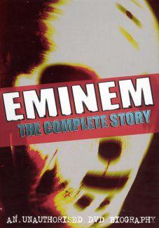 Eminem: The History of Eminem