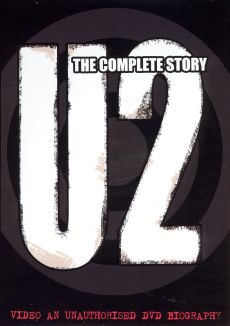 U2: The History of U2