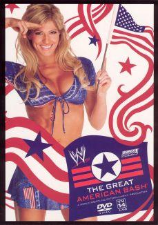WWE: The Great American Bash 2005