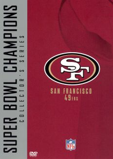 NFL: Super Bowl Champions - San Francisco 49ers