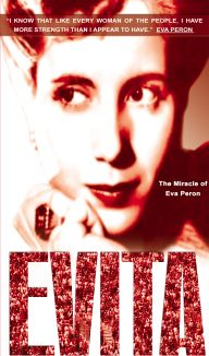 Evita: The Miracle of Eva Peron