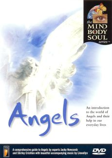 Jacky Newcomb and Shirley Crichton: Angels