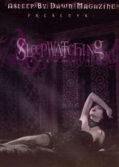 Asleep by Dawn: Sleepwatching, Vol. 1