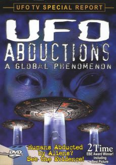 UFO Abductions: A Global Phenomenon