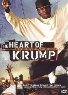 Heart of Krump
