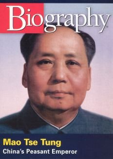 Biography: Mao Tse Tung