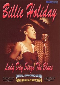 Billie Holiday: Lady Day Sings the Blues