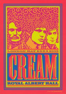 Cream: Live at the Royal Albert Hall