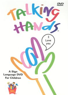Talking Hands: A Sign Language Video for Children