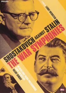 Shostakovich Against Stalin