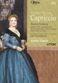 Capriccio (Opera National de Paris)