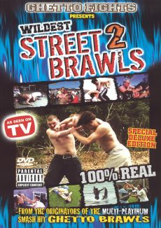 Wildest Street Brawls 2: Brutal Beat Downs