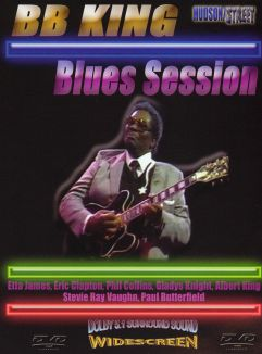 B.B. King Blues Session