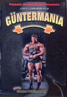 Gunter Schlierkamp: Guntermania