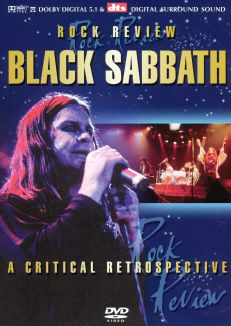 Rock Review: A Critical Retrospective - Black Sabbath