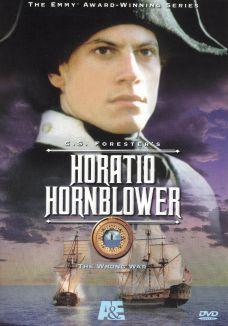 Horatio Hornblower: The Wrong War