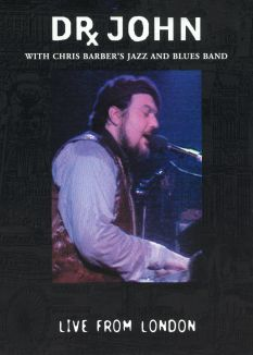 Dr. John: Live From London