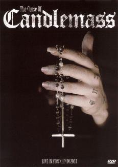 Candlemass: The Curse of Candlemass