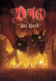 Dio: We Rock