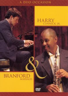 Harry Connick Jr.: Harry and Branford - A Duo Occasion