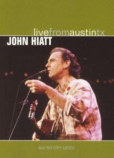 Live From Austin TX: John Hiatt