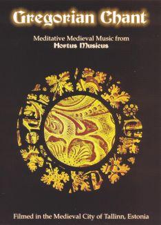 Gregorian Chant: Hortus Musicus