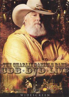 Charlie Daniels: The Charlie Daniels Band