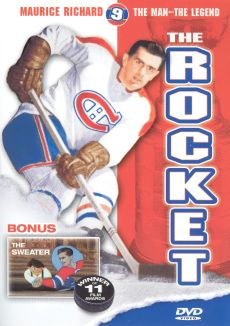 Rocket Maurice Richard