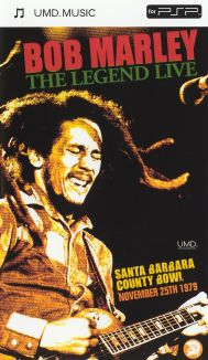 Bob Marley and the Wailers: The Legend Live