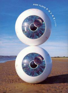 Pink Floyd Live: Pulse