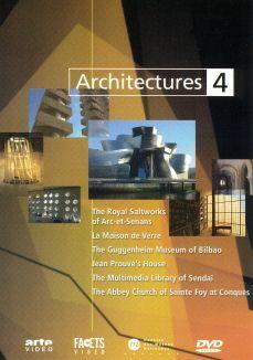 Architectures, Vol. 4