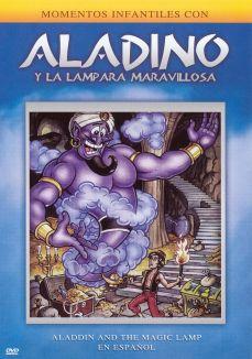 Aladino y la Lampura Maravillosa