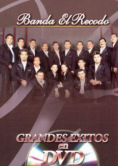 Banda el Recodo: Grandes Exitos en DVD